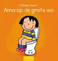 Op de grote wc-Kathleen Amant