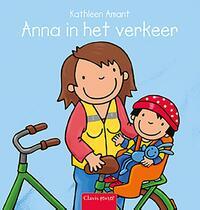 Anna in het verkeer-Kathleen Amant