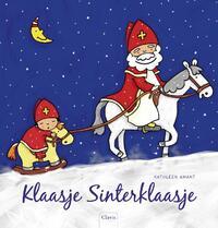Klaasje Sinterklaasje-Kathleen Amant