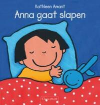 Anna gaat slapen-Kathleen Amant