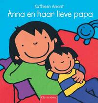 Anna en haar lieve papa-Kathleen Amant