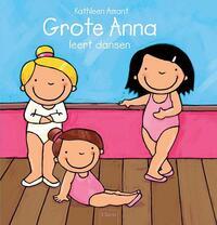Grote Anna leert dansen-Kathleen Amant