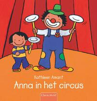 Anna in het circus-Kathleen Amant