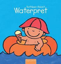 Waterpret (flapjesboek)-Kathleen Amant