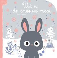 Wat is de sneeuw mooi-Emiri Hayashi