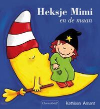 Heksje Mimi en de maan-Kathleen Amant