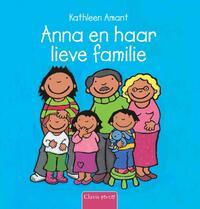 Anna en haar lieve familie-Kathleen Amant
