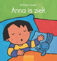 Anna is ziek-Kathleen Amant