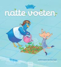 Natte voeten-Andy Engel, Judith Koppens