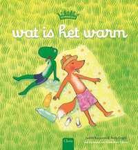 Klimaatjes - Wat is het warm-Andy Engel, Judith Koppens