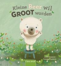 Kleine Beer wil groot worden-Judith Koppens, Suzanne Diederen