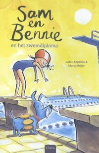 Sam en Bennie en het zwemdiploma-Judith Koppens