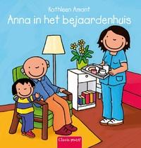 Anna in het bejaardenhuis-Kathleen Amant