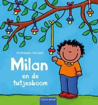 Milan en de tutjesboom-Kathleen Amant