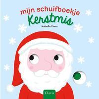 Mijn schuifboekje. Kerstmis-Nathalie Choux