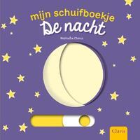 Mijn schuifboekje. De nacht-Nathalie Choux