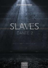 Dante 2-Miriam Borgermans