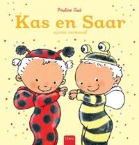 Kas en Saar vieren carnaval-Pauline Oud
