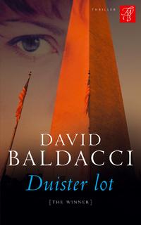 Duister lot-David Baldacci-eBook