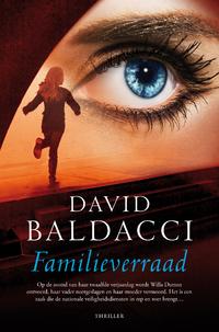 Familieverraad-David Baldacci-eBook