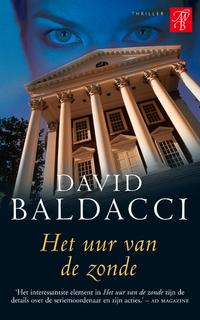 Het uur van de zonde-David Baldacci-eBook