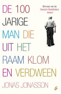 De 100-jarige man die uit het raam klom en verdween-Jonas Jonasson-eBook