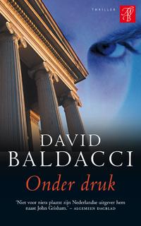 Onder druk-David Baldacci-eBook