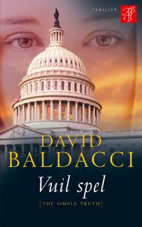Vuil spel-David Baldacci-eBook