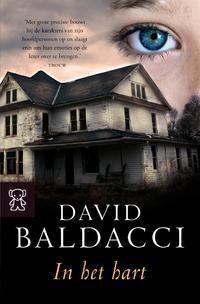 In het hart-David Baldacci-eBook