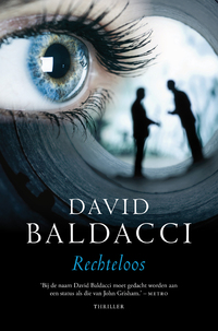 Rechteloos-David Baldacci-eBook