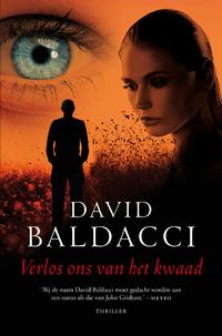 Verlos ons van het kwaad-David Baldacci-eBook