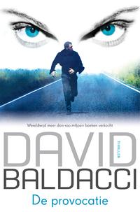 De provocatie-David Baldacci-eBook