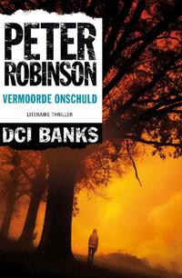 Vermoorde onschuld-Peter Robinson-eBook