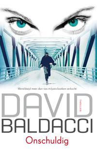 Onschuldig-David Baldacci-eBook