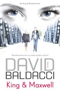 King en Maxwell-David Baldacci-eBook