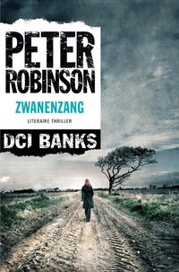 Zwanenzang-Peter Robinson-eBook