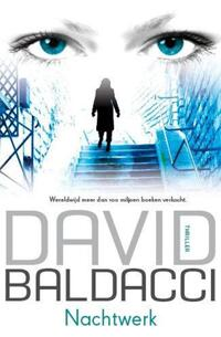 Nachtwerk-David Baldacci-eBook