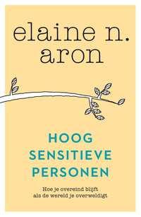 Hoog sensitieve personen-Elaine Aron-eBook