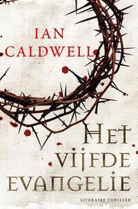 Het vijfde evangelie-Ian Caldwell-eBook