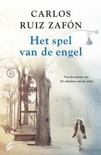 Het spel van de engel-Carlos Ruiz Zafón-eBook