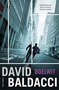 Doelwit-David Baldacci-eBook
