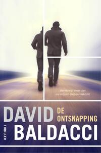 De Ontsnapping-David Baldacci-eBook