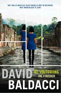 De voltooiing-David Baldacci-eBook