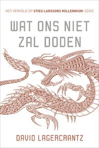 Wat ons niet zal doden-David Lagercrantz-eBook