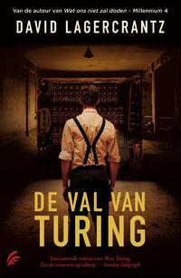 De val van Turing-David Lagercrantz-eBook
