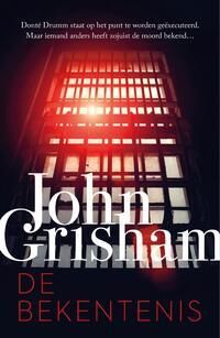 De bekentenis-John Grisham-eBook