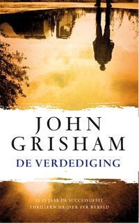 De verdediging-John Grisham-eBook