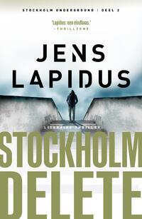 Stockholm delete-Jens Lapidus-eBook