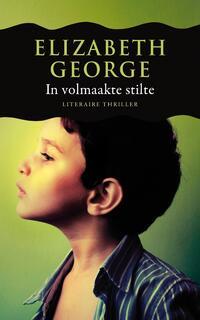 In volmaakte stilte-Elizabeth George-eBook