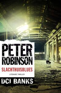 Slachthuisblues-Peter Robinson-eBook